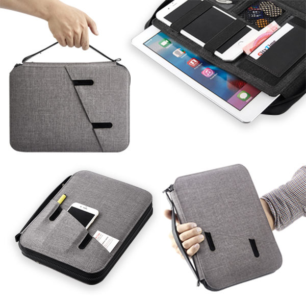 Tekno 2 - Organizer & Powerbank Set