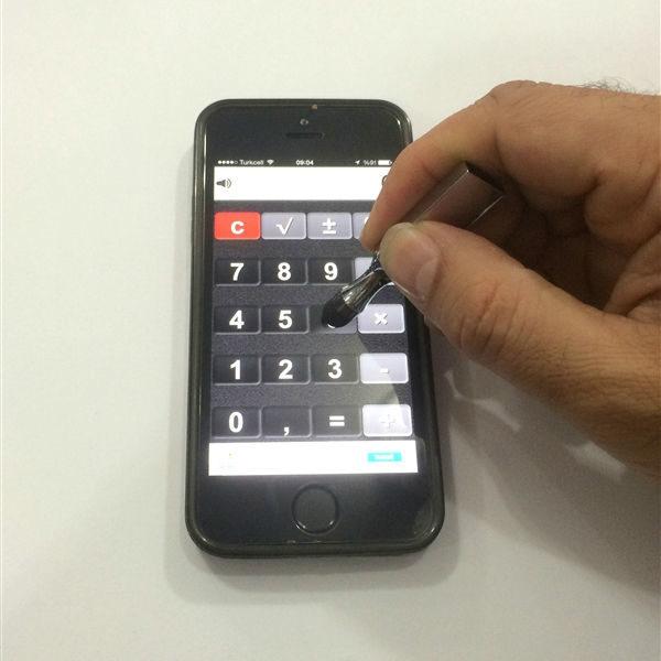 TEKNO 52 – PDA USB BELLEK