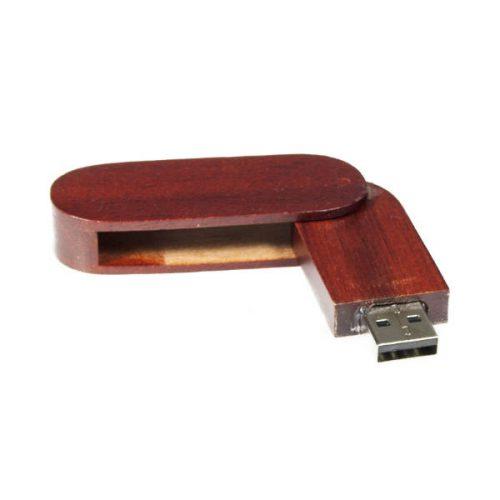 TEKNO 133 – AHŞAP USB BELLEK