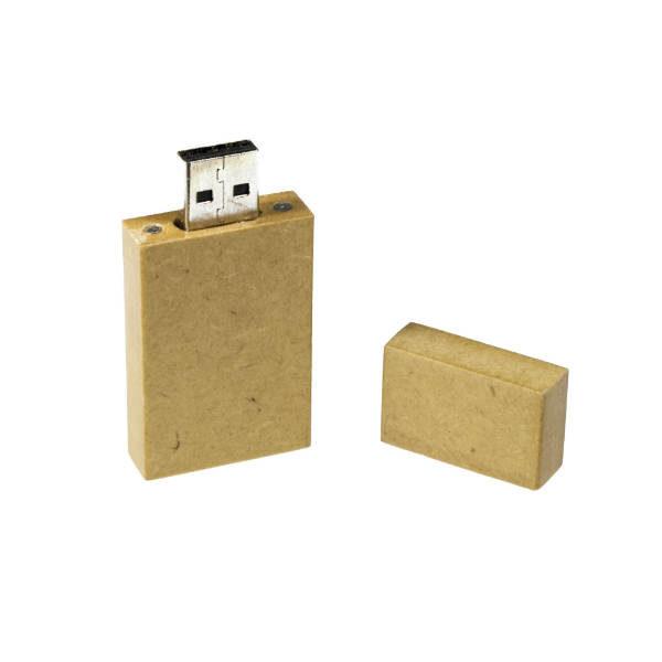 TEKNO 132 – AHŞAP USB BELLEK