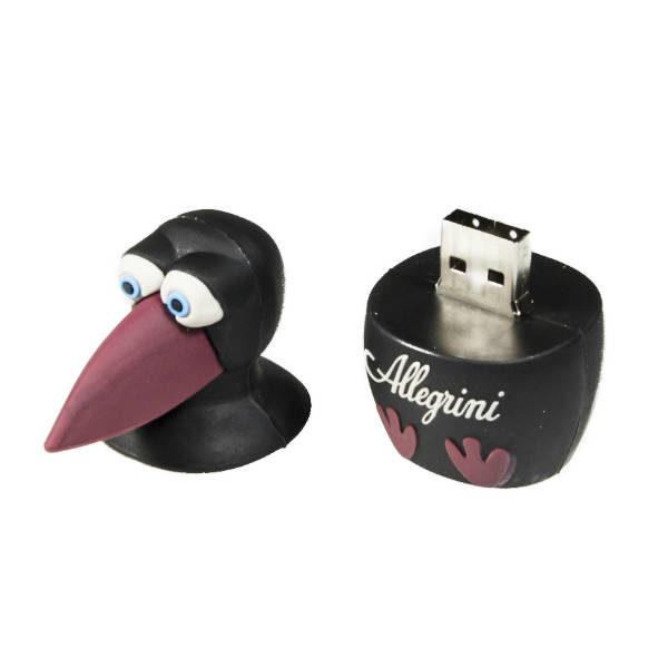TEKNO 304 – ÖZEL TASARIM USB BELLEK