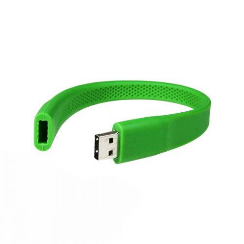 TEKNO 323 – BİLEKLİK USB BELLEK